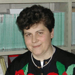 Alessandra Catellani - Senior Researcher