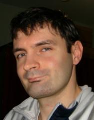 Luigi Cigarini - PhD student