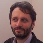 Pino D'Amico - Postdoctoral Fellow